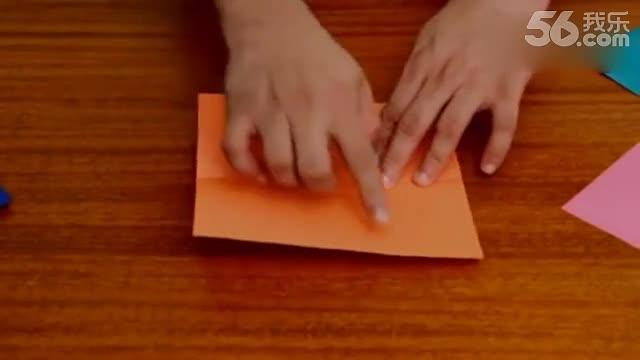 灯笼制作方法 折纸大全之手工制作喜庆灯笼-游戏视频