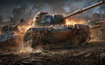 封测在即《坦克世界:闪电战》战场即将开启