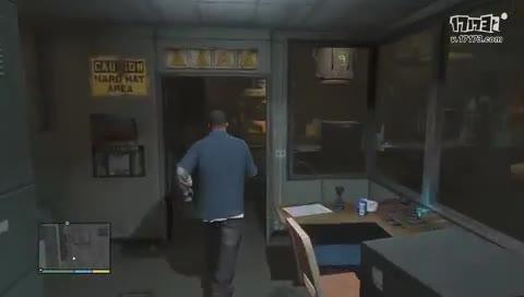 黑桐谷歌【GTA5】32洛圣都生存战