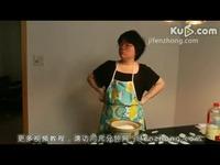 超清观看 粽子的包法 如何处理粽叶-如何处理粽