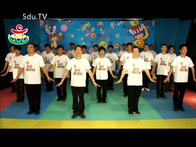 欢乐大天使 老师谢谢你-视频 高清片段图片