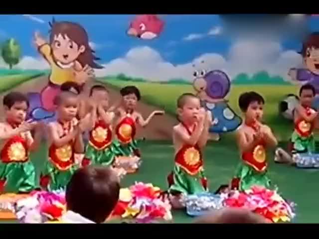 小班幼儿舞蹈视频大全 舞蹈 幼儿舞蹈 健身操 简