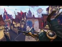 《黑枪时代》停止研发 游戏宣传片曝光