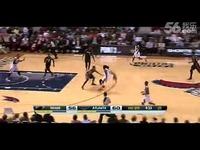 NBA朗多式戏耍蒂格上篮查莫斯高清版-戏耍热河豚视频.图片