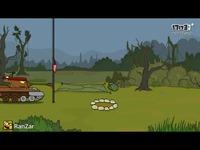 世界 坦克/坦克世界动画小短片23
