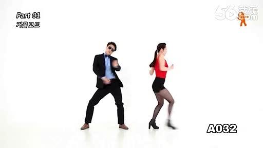 视频 barbarbar舞蹈教学