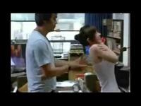 霍思燕《我要成名》激情戏裸戏片段 视频