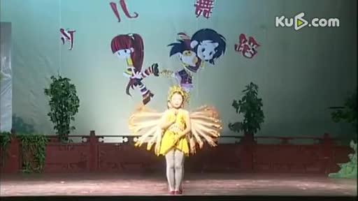 儿童舞蹈 江南style 幼儿舞蹈视频