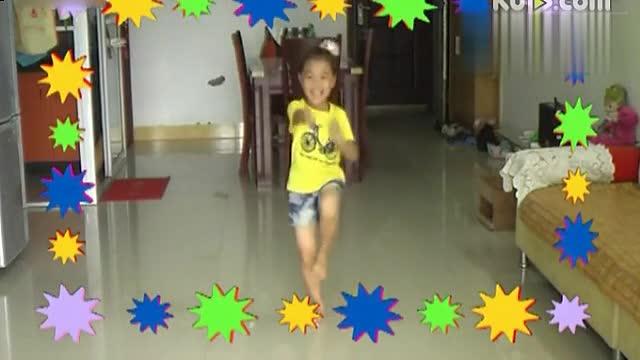 幼儿舞蹈 nobody 倍倍视频 【幼儿园舞蹈教学视频专辑】-幼儿舞蹈 热
