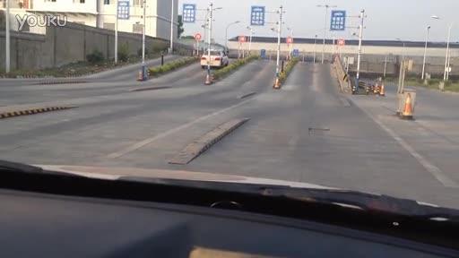 贵港市驾校科目一_彭州科目二考场图片