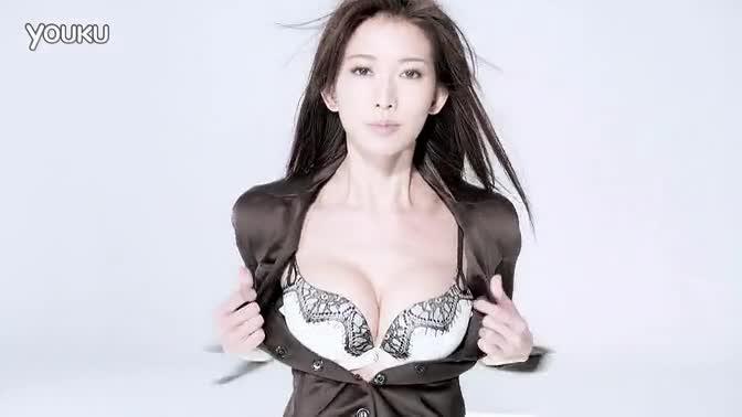 林志玲-都市丽人内衣广告图片