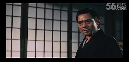 香港经典老电影(精武门)李小龙