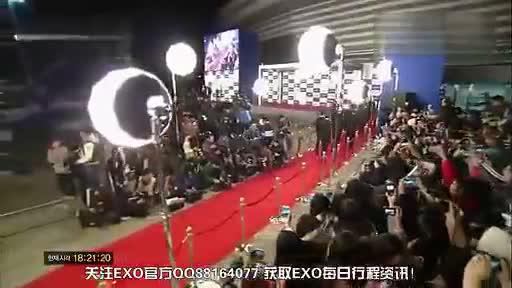 exo 狼与美女wolf 剧情版mv中文版