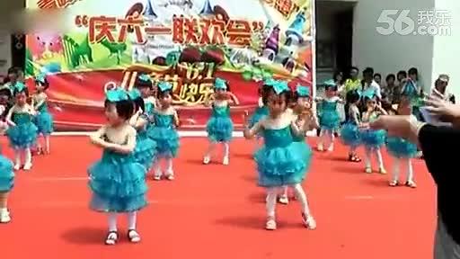 儿童舞蹈 免费下载