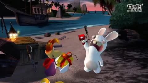 疯狂的兔子高清下载_疯狂的兔子百度影音【免费电影