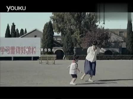 央视公益广告《妈妈的等待》图片