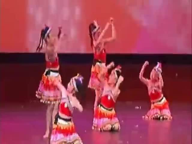 瓜干龟—儿童舞蹈视频下载mp4-免费在线观看-360影视