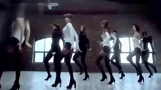 经典视频 美女热舞韩国stellar组合