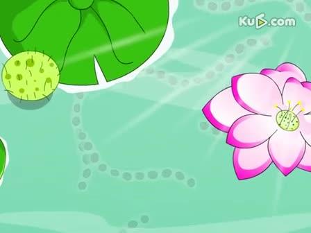小蝌蚪找妈妈--贝瓦儿歌
