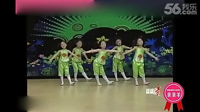 2014六一儿童节幼儿舞蹈视频大全高清《中华小儿