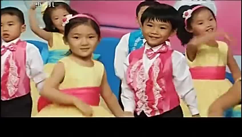 小小智慧树歌曲全集 一起跳舞吧-视频 最新视频