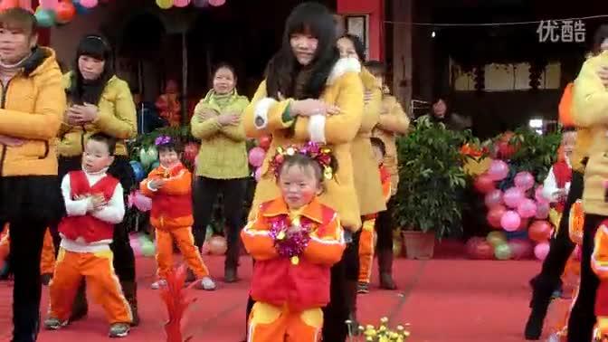 高清热播 宝宝树 舞蹈-视频
