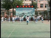 北京市丰台区纪家庙小学小学展演社团跳绳-视龙口v小学花样图片