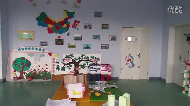 """板城中心幼儿园优秀案例,室内环境-[""""幼儿园"""" 经典视频"""