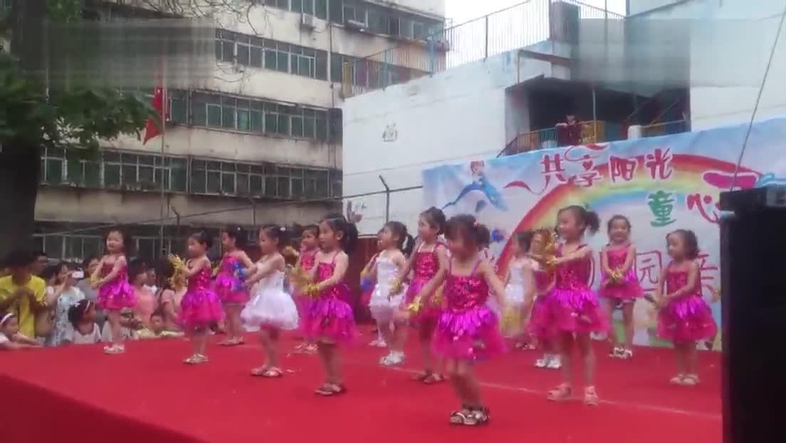 儿童舞蹈mp4免费下载