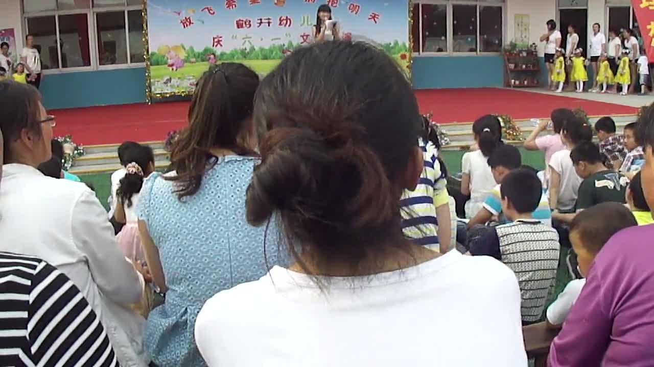 《水果宝宝去旅行》幼儿园优质课教案
