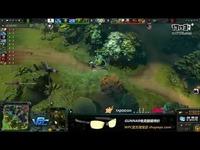WPC2014联赛总决赛:iG VS DK视频回顾