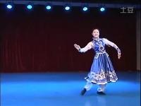 蒙族内容热推视频《呼伦贝尔大舞蹈》-蒙古舞爱草原剪图片