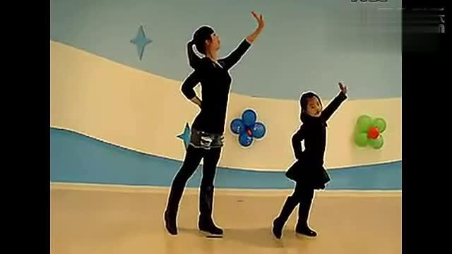 中班亲子舞蹈视频大全