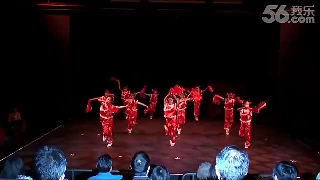 舞蹈视频精选