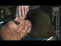 《合金装备:幻痛》E3 2014预告片中文字幕