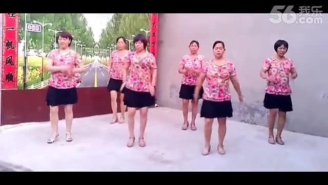 广场舞印度大美女高清版
