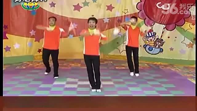 林老师的舞动世界图片