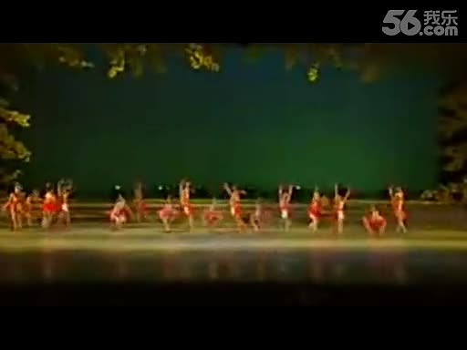 少儿现代舞视频-360视频搜索