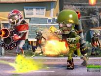 《花园战争》PC版发售预告