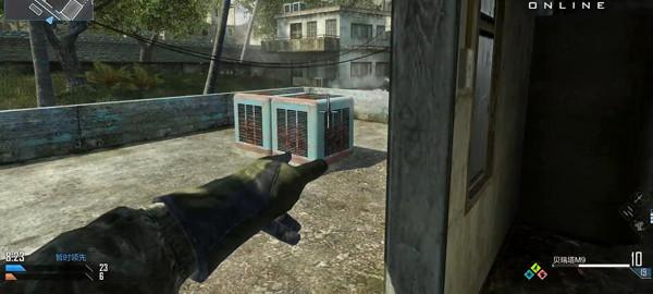 《使命召唤Online》首发巅峰时刻视频 征集超酷击杀