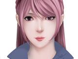 最终幻想14同人画:爱她就撸她之人类女票