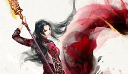 仙剑同人图