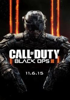 使命召唤:黑色行动3<span>PS4、Xbox One、PC</span>