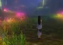 《穹之扉》沐月逛蜻蛉谷3
