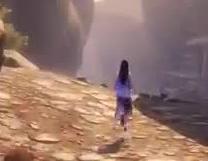 《穹之扉》沐月遐荒金谷1