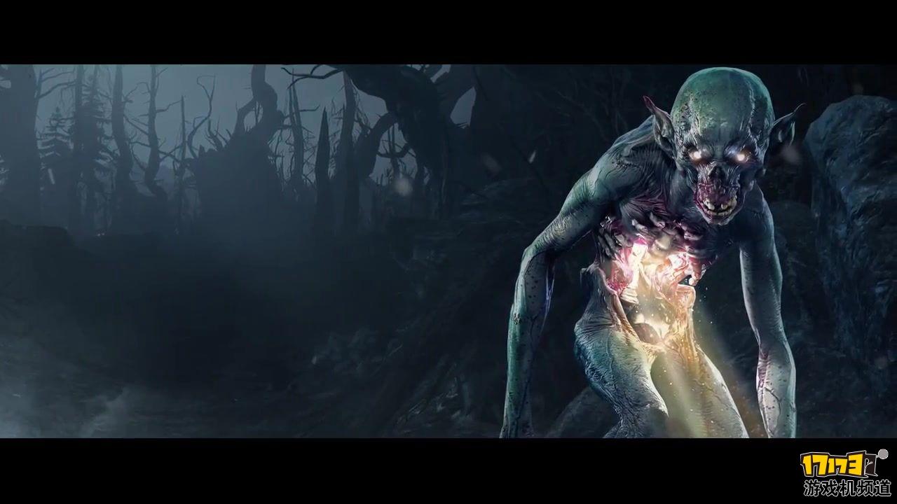 《巫师3 狂猎》支线任务大致流程 以不变应万变-17173游戏机频道