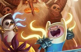 暗黑3玩家作品:风格魔性的探险活宝创作