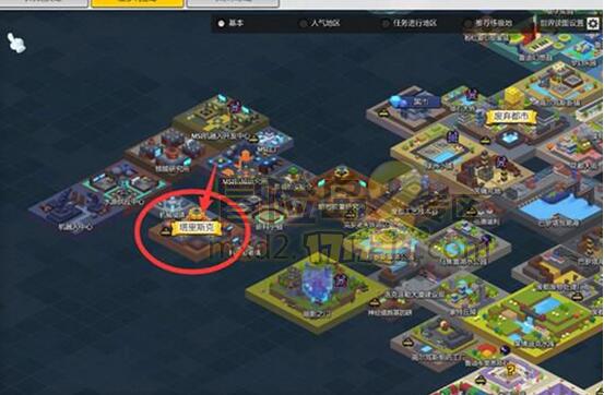 > 《冒险岛2》副本任务:不做这些任务你就亏了     副本位置:托尔图加